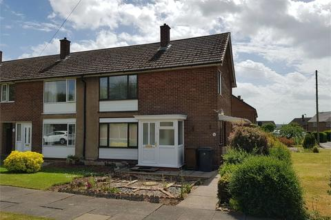3 bedroom end of terrace house to rent - Cherry Tree Road, Stapenhill, Burton-on-Trent, Staffordshire