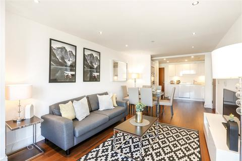 3 bedroom flat for sale - Duckman Tower, 3 Lincoln Plaza, Canary Wharf, London, E14