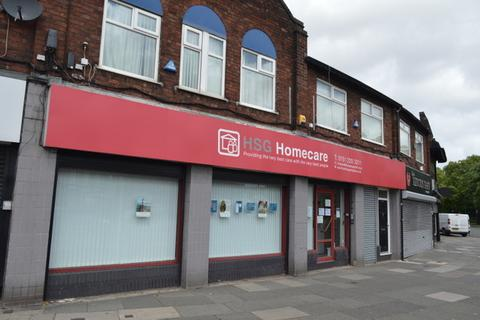 Office to rent - West Derby Road, Liverpool, L13