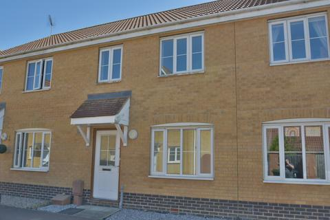 3 bedroom terraced house to rent - Bullfinch Drive, Harleston