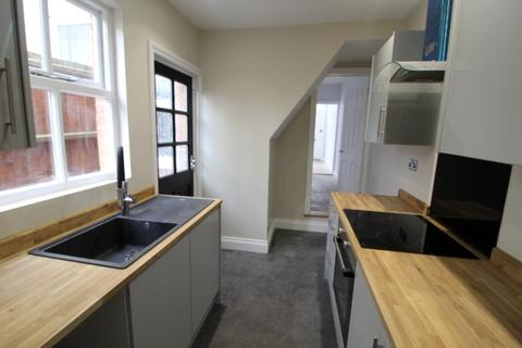 2 bedroom terraced house to rent - Hayhill Road