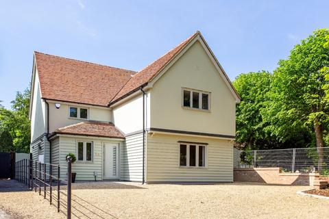 4 bedroom detached house for sale - Church End, Broxted, Dunmow, Essex, CM6
