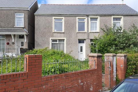 3 bedroom semi-detached house for sale - Barnardo Street, Maesteg, Mid Glamorgan