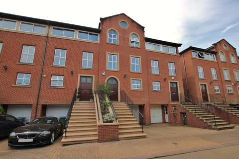 4 bedroom townhouse for sale - Ocean Village, Southampton