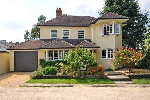 4 bedroom detached house to rent - Cheltenham, Gloucestershire