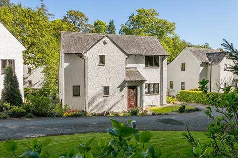 4 bedroom detached house for sale - 16 Priory Grange, Windermere LA23 1BF