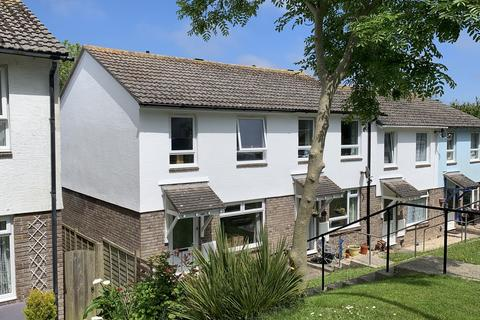 3 bedroom semi-detached house to rent - Longfield, Falmouth