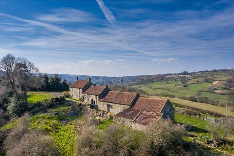 Farm for sale - Lease Rigg Farm, Grosmont, Whitby, North Yorkshire, YO22