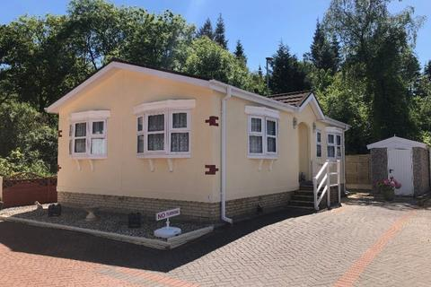 2 bedroom mobile home for sale - Moorland Park, Bovey Tracey
