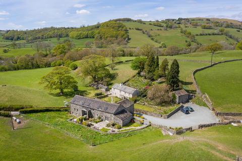 4 bedroom barn conversion for sale - Marthwaite, Sedbergh, Cumbria, LA10