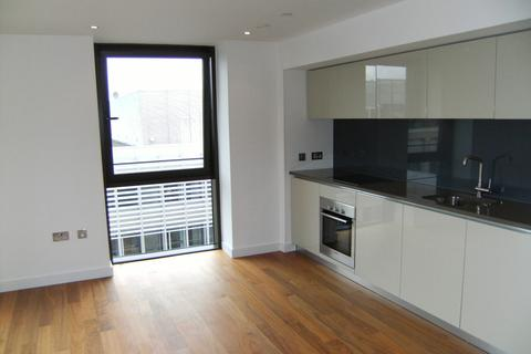 2 bedroom flat to rent - City Lofts St Paul`s, 7 St Pauls Square