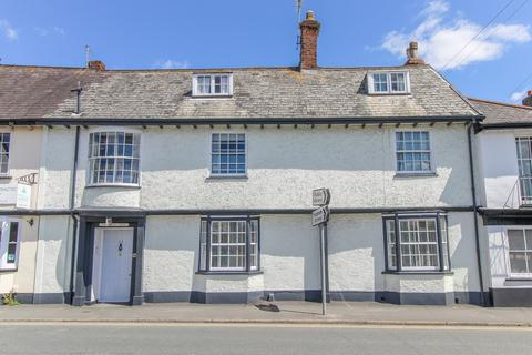 7 bedroom townhouse for sale - Half Moon House, Topsham
