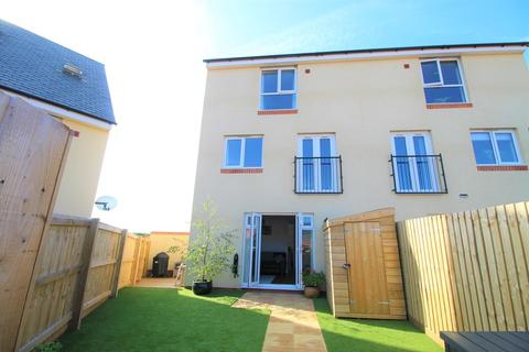 4 bedroom townhouse for sale - Cranbrook, Exeter