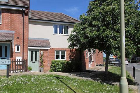 2 bedroom apartment - Beltex Walk, Herdwick Road, Andover