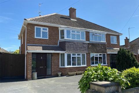 3 bedroom semi-detached house for sale - Warden Hill, Cheltenham