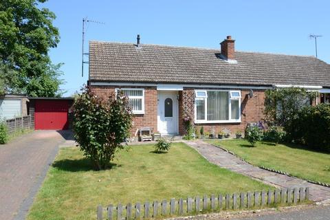 2 bedroom semi-detached bungalow to rent - Barton Drive, Kedington