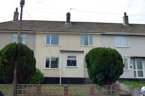 4 bedroom terraced house for sale - St Maurice, Plympton