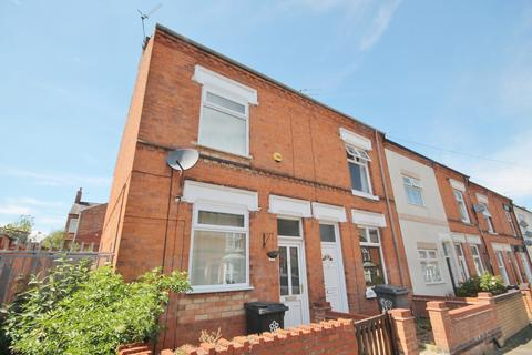 2 bedroom end of terrace house for sale - Sylvan Street, Leicester