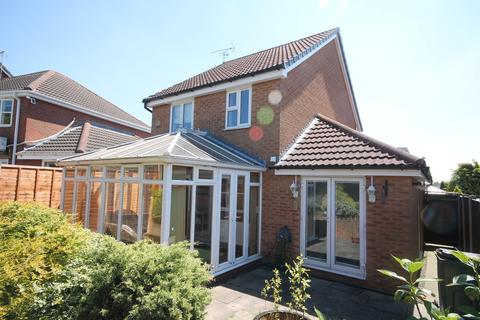 3 bedroom detached house to rent - Seaton Road, Braunstone