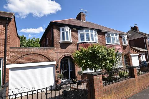 3 bedroom semi-detached house for sale - Coniston Avenue, Fulwell