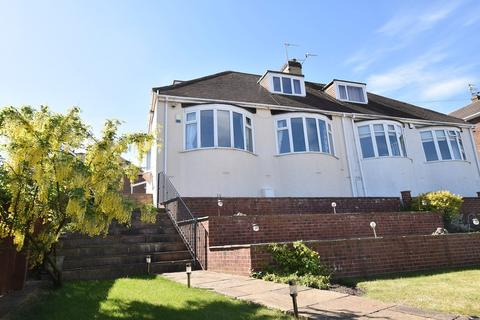3 bedroom semi-detached house - Shipley Avenue, Seaburn