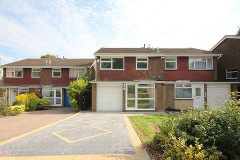 3 bedroom semi-detached house to rent - Fakenham Croft, Harborne, B17