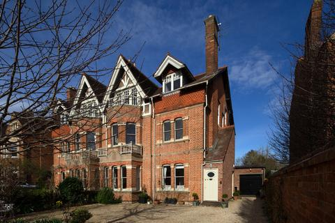 6 bedroom semi-detached house for sale - Bardwell Road, Central North Oxford, OX2