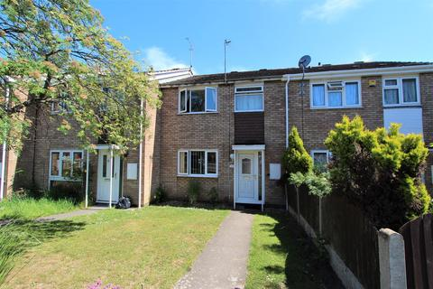 3 bedroom terraced house to rent - The Covert, Pendeford, Wolverhampton