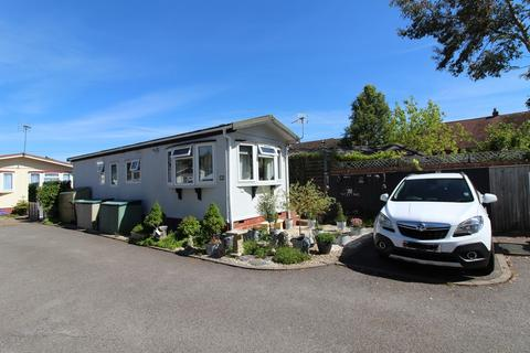 1 bedroom mobile home for sale - Orchard Park , Cholsey