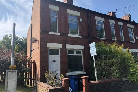 3 bedroom semi-detached house to rent - Newbridge Lane, Offerton