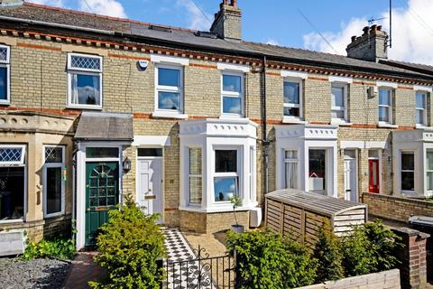 3 bedroom terraced house for sale - Oxford Road, Cambridge
