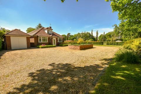 5 bedroom detached house for sale - DERBYSHIRE ROAD, POYNTON