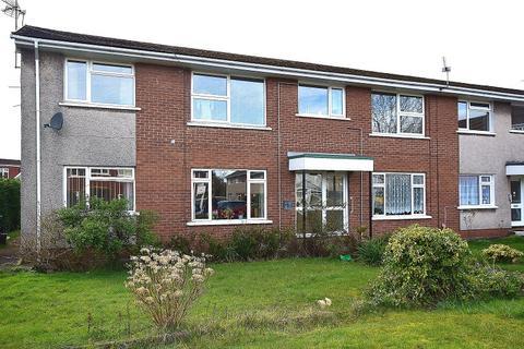 2 bedroom ground floor flat for sale - Clos Hendre , Rhiwbina, Cardiff. CF14 6PQ