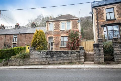 4 bedroom end of terrace house for sale - Castle Road, Tongwynlais, Cardiff