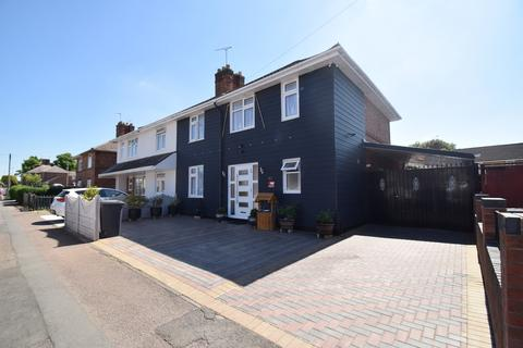 5 bedroom semi-detached house for sale - Green Lane Road, Evington, Leicester