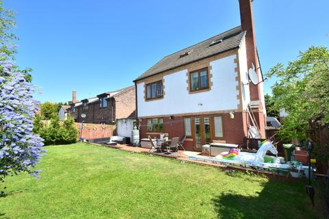 4 bedroom detached house for sale - Glengarry Close, Leicester