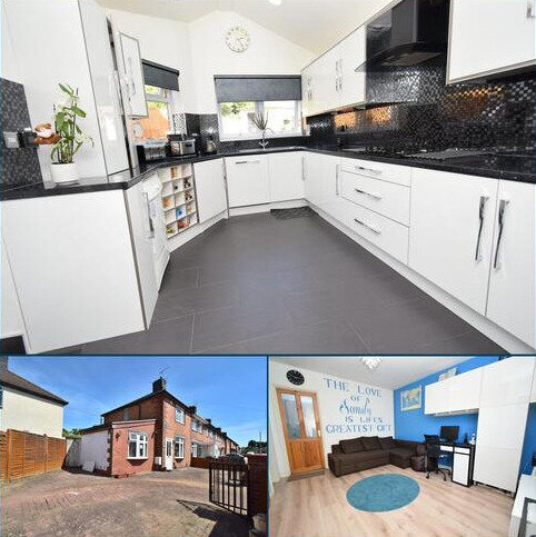 3 bedroom townhouse for sale - Martival, New Humberstone, Leicester