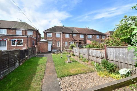 2 bedroom semi-detached house for sale - Woodbridge Road, Belgrave, Leicester