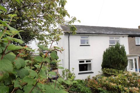 3 bedroom end of terrace house for sale - 7 Burlington Close, Kirkby-in-Furness, Cumbria