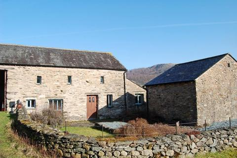 3 bedroom barn conversion to rent - James Barn, Newby Bridge, Ulverston, Cumbria