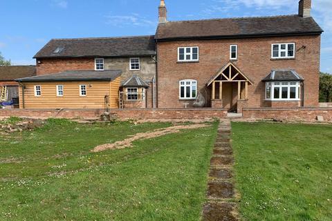 4 bedroom farm house for sale - Watling Street, Brewood