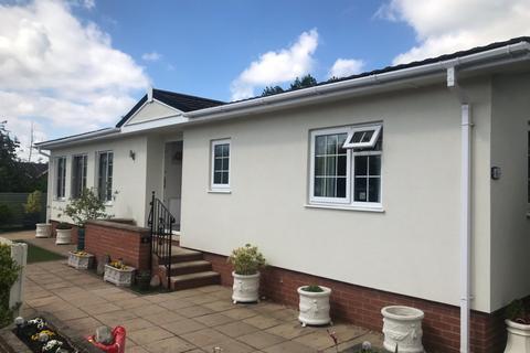 2 bedroom park home for sale - Warrington Road, Bartington, Northwich