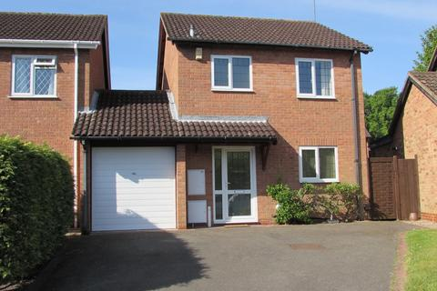 3 bedroom link detached house for sale - Maywell Drive, Solihull