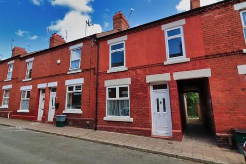 4 bedroom terraced house to rent - Cherry Road, Boughton