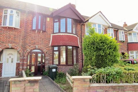 3 bedroom terraced house for sale - Branksome Road, Coundon, Coventry