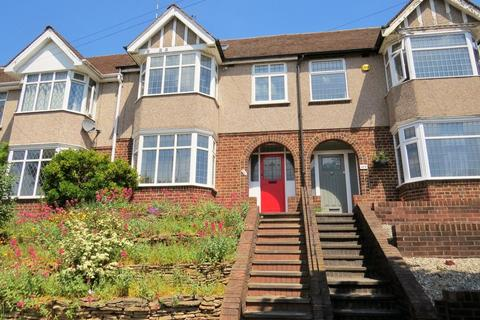 3 bedroom terraced house for sale - Allesley Old Road, Chapel Fields, Coventry