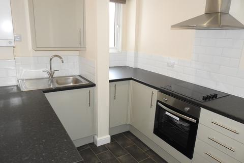 1 bedroom apartment to rent - Albion Street, HU1