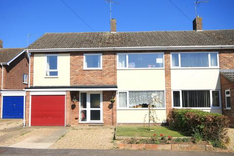 4 bedroom semi-detached house for sale - Driftlands, Fakenham