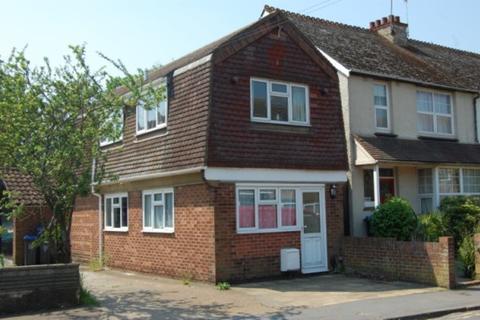 2 bedroom detached house to rent - Hebe Road, Shoreham-by-Sea