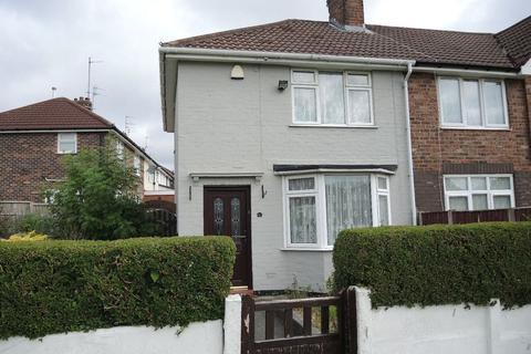 2 bedroom end of terrace house to rent - Hawksmoor Road, Fazakerley, Liverpool